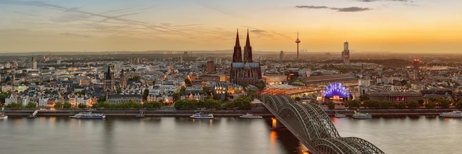 Yoga Szene Köln