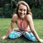 Gründerin Berlin Yoga Conference Yoga Anastasia Shevchenko