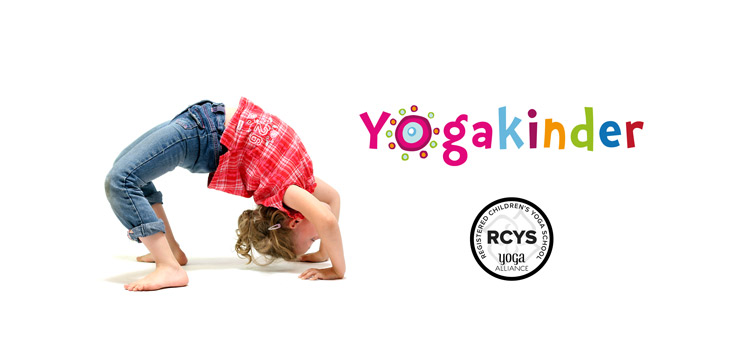 Susanne Eichinger – Yogakinder.de